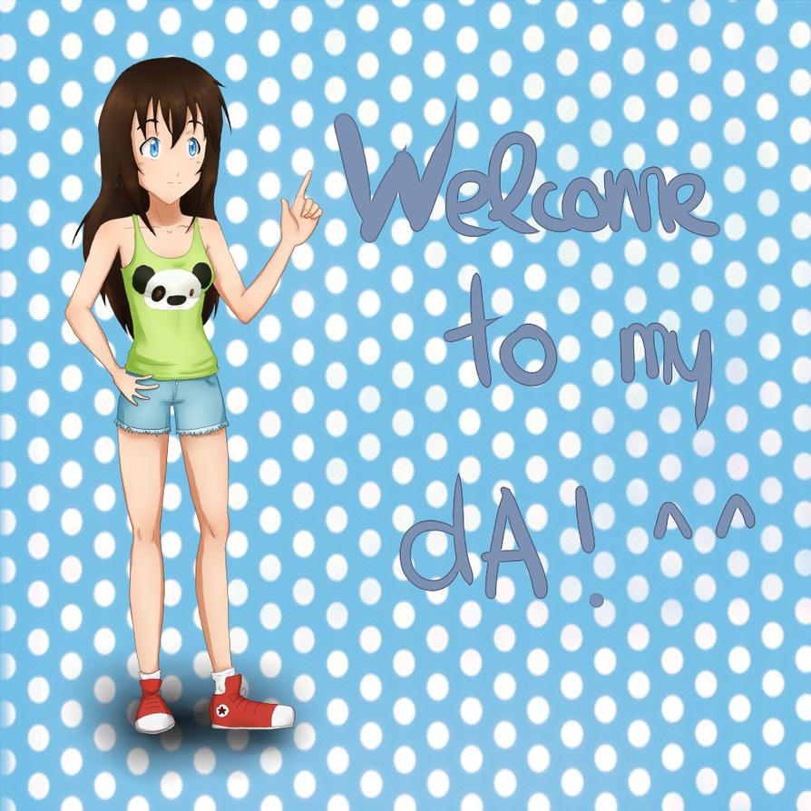New ID by SayokoItomi