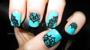 lace nails 3