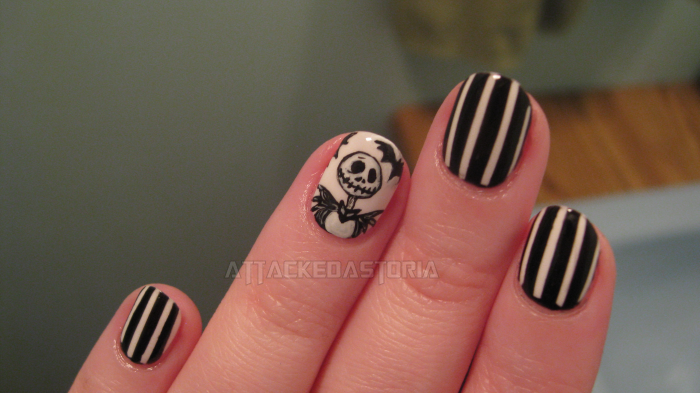Nightmare before christmas nails jack by xtheungodx on deviantart nightmare before christmas nails jack by xtheungodx prinsesfo Gallery