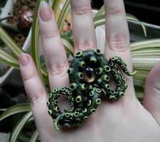 beholder ring