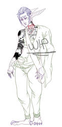 wip: ylsynna by ultraviolente