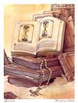 Book of Infinite