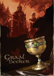 [Graal Seeker] Poster