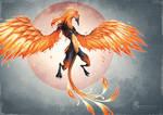 [AF] Blaze - Phoenix