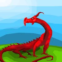 Red Dragon by HaydenR999