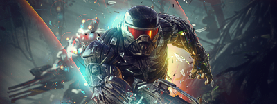 Crysis 3 by Qonqueror99