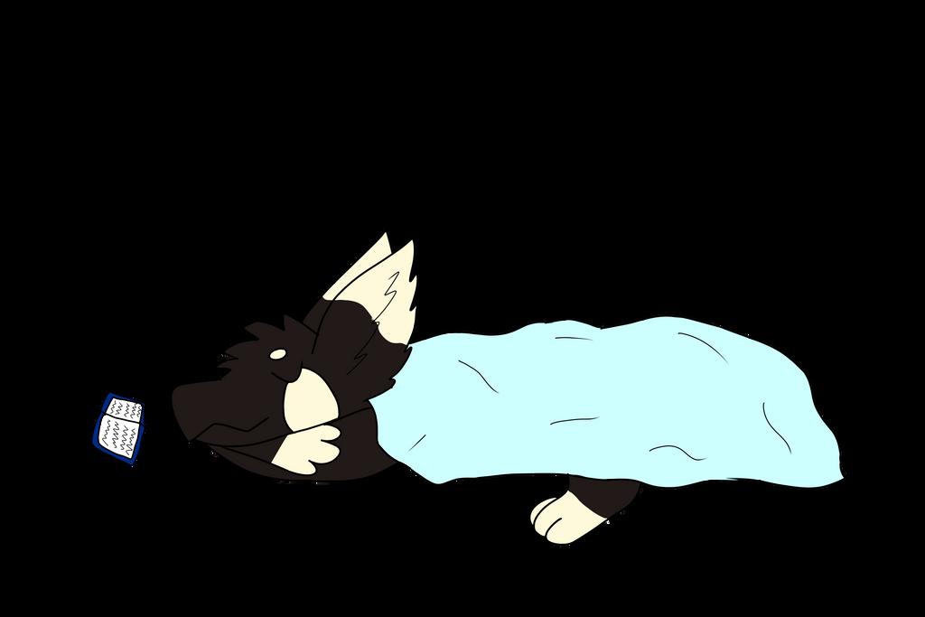Sleeping Away by OrionStar87