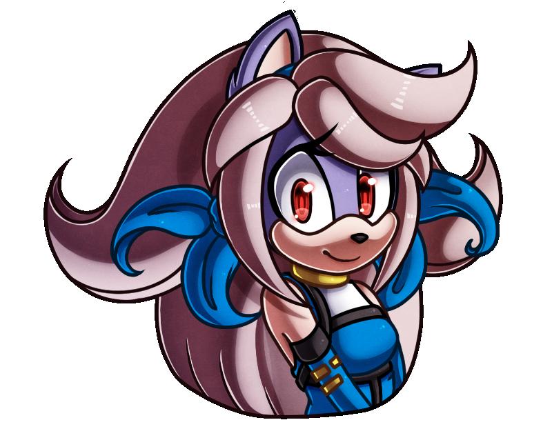 Com: Lady-Asheila by SpeedCircuit