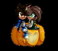 COM: Love-O-Lantern by SpeedCircuit