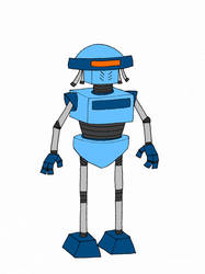Kludge, Robot for Sale