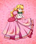 Peachy~ (Pink)
