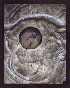 Behind the Eye