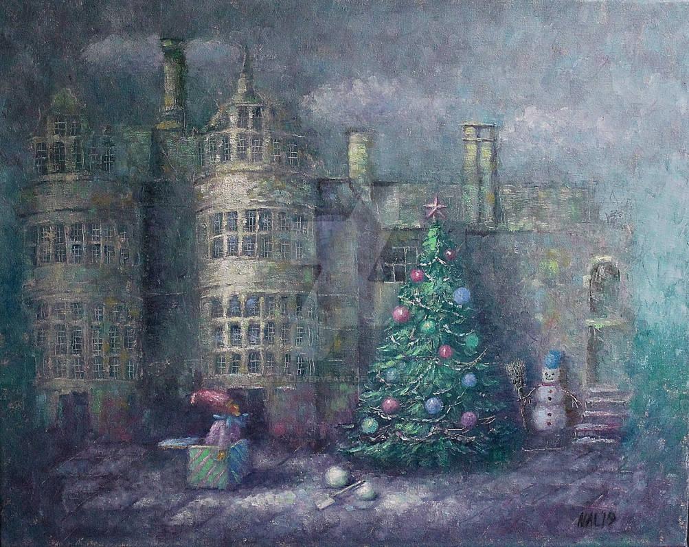 ''Christmas Eve''