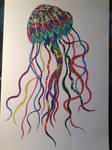 Zendoodle Jellyfish
