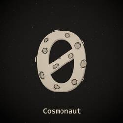 Cosmonaught