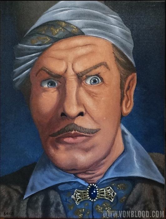 Dr Craven by vonblood