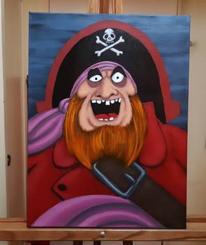 Capn Redbeard