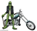 Punk Creature