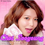 [SNSD] Choi Sooyoung My Oh My DP by IheartSNSDForever