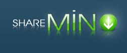 ShareMino Logo Design by MustafaUstun