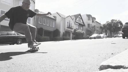 Skater for life