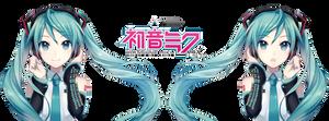 Surprise n' Smile | Hatsune Miku X Sony H.ear on