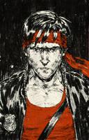 Kung Fury by pijus