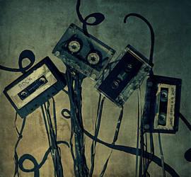 cassetes by misYU
