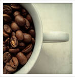 coffee beens by misYU