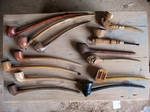 Fantasy pipes