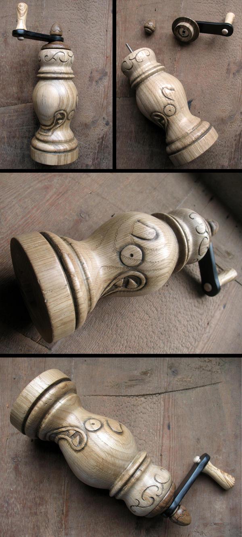 Pepper grinder alice madness returns