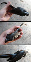 Raven pipe