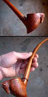 Rohirrim pipe