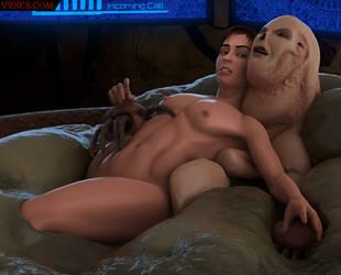 Cymra - Vadim and Septimus awaken by cymra