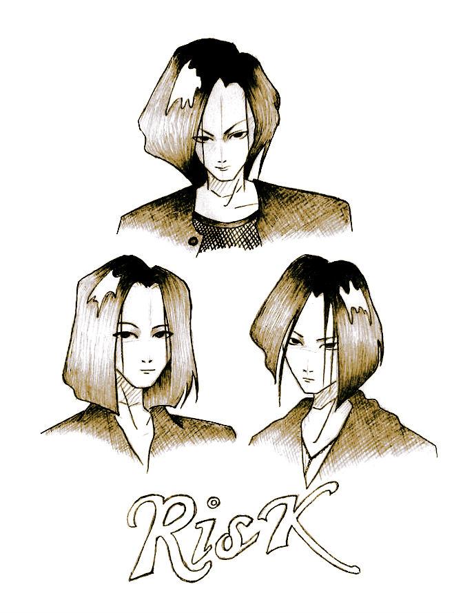 Risk by Hotaru-Yagami-Filth