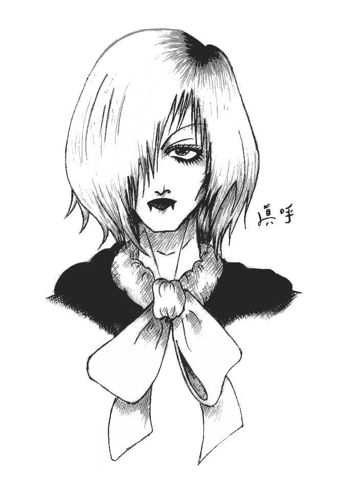 maco by Hotaru-Yagami-Filth