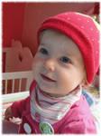 Strawberry Joanna