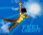 Feel Liberty