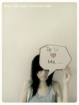 If U love Me