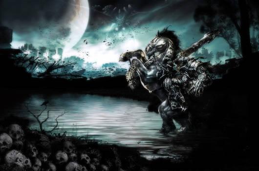 DarkSide BlueStorm
