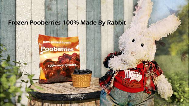 Paw-picked Pooberries!!