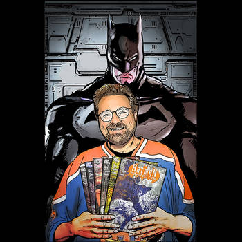 Batman-smith