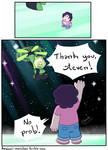 ''Home'' Page 4 - Steven Universe