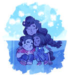 Thoughts - Steven Universe
