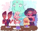 Ube - Steven Universe