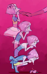 'I wanted to tell you for so long' - SU by Koizumi-Marichan