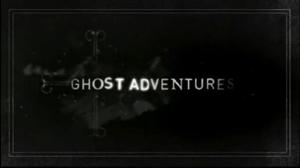 Ghost Adventures by shanaynaynoelle