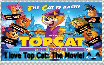 Top Cat: The Movie Stamp by xFlowerstarx