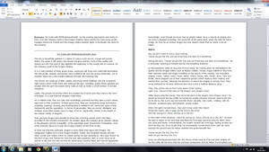 Work In Progress Screenshot - Burn by xFlowerstarx