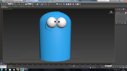 Screenshot of Bloo by xFlowerstarx